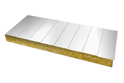 Insulated Metal Panels For Roofs Walls In Canada